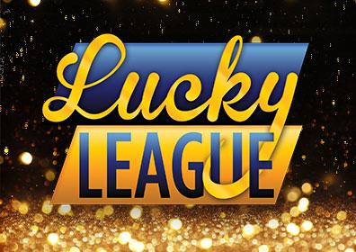 Lucky League at Eldorado Gaming Scioto Downs