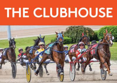 The Clubhouse Dining Venue at Eldorado Scioto Downs in Columbus, Ohio