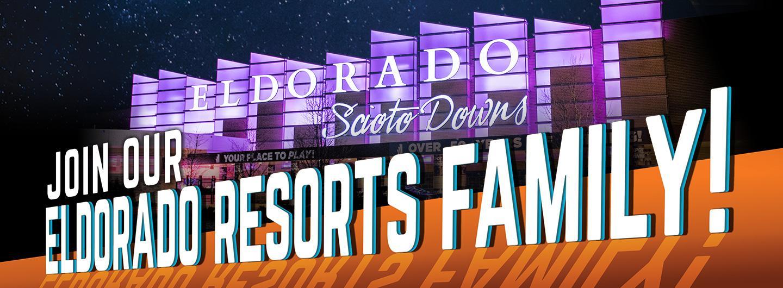 Eldorado Gaming Scioto Downs