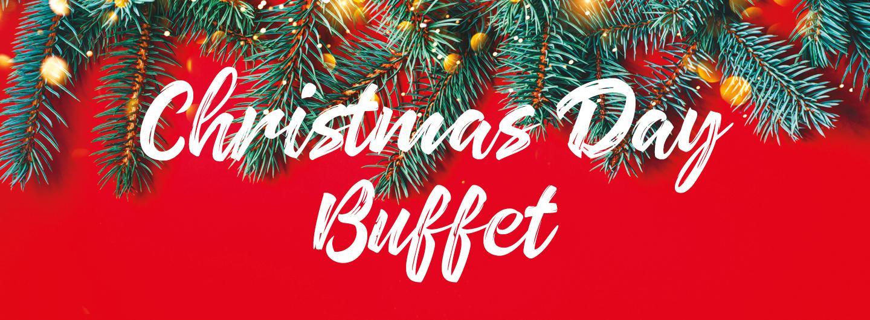 Christmas Buffet at Eldorado Scioto Downs in Columbus, Ohio
