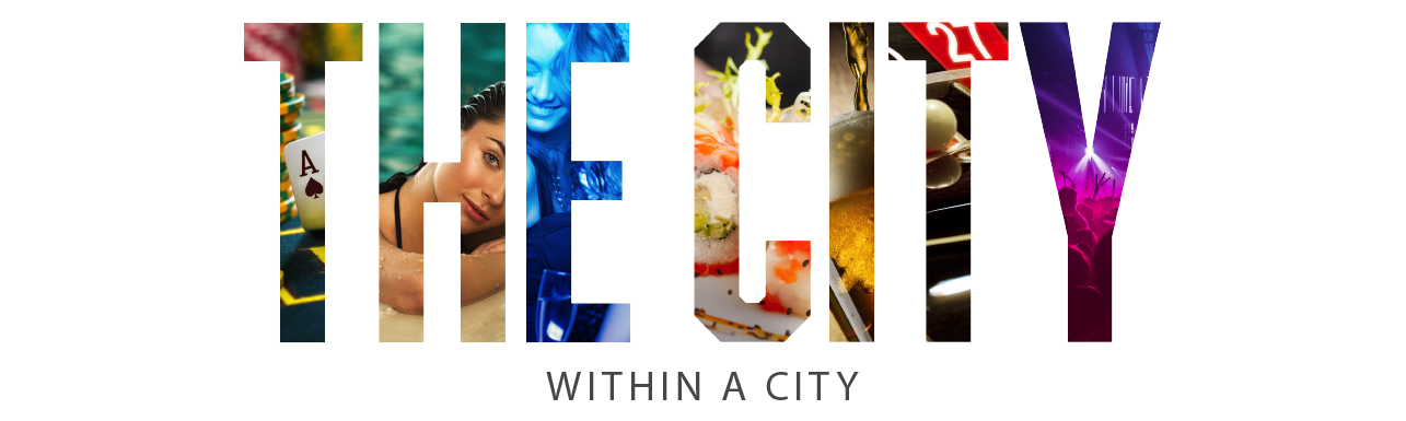 THE CITY INTRO TEXT