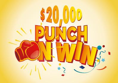 Punch N Win