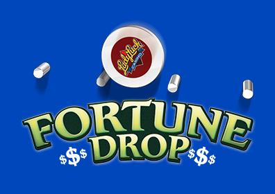 fortune drop logo