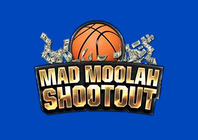 mad moolah shootout logo