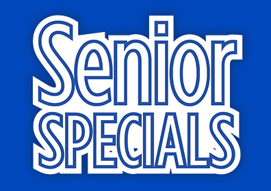 senior specials logo