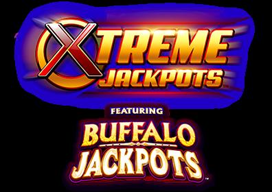 Buffalo Jackpots™