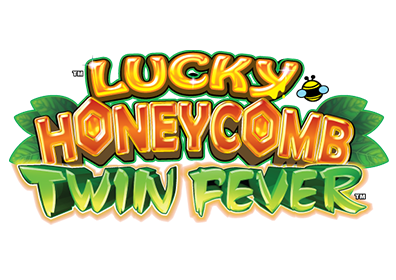 Lucky HoneyComb Twin Fever™ logo