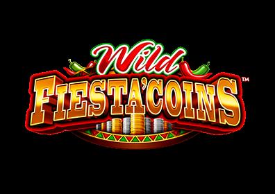 Wild Fiesta Coins