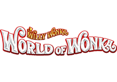 willy wonka world of wonka logo