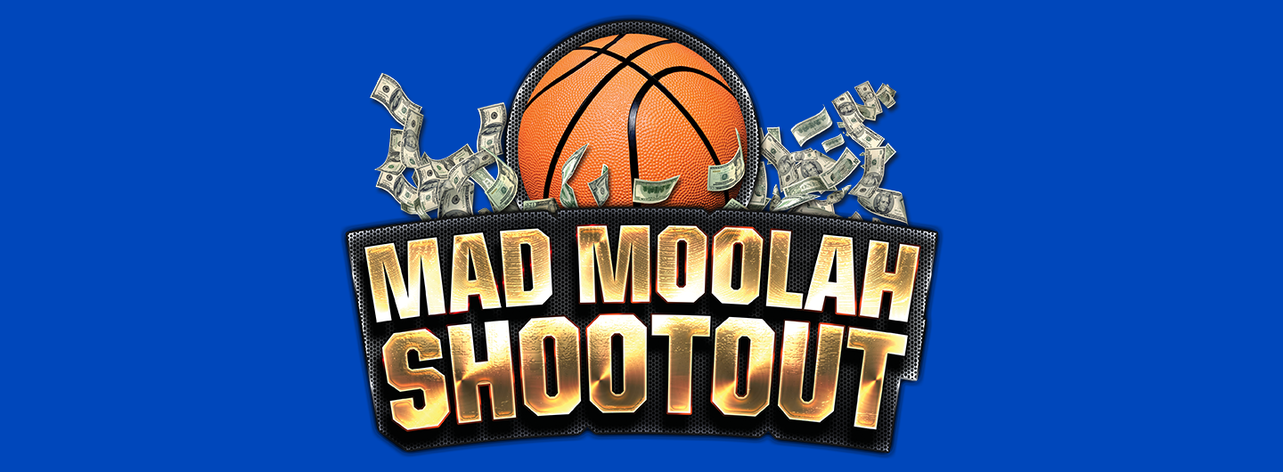 mad moolah shootout logo