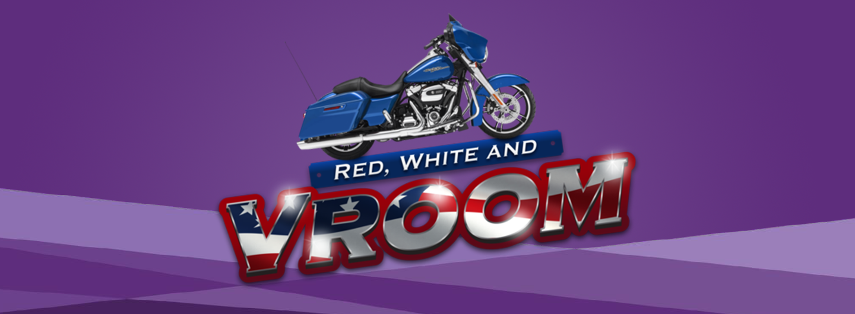 July Harley-Davidson Giveaway