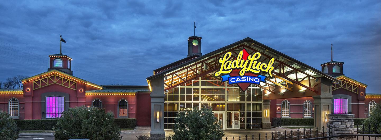 lady luck casino vicksburg number