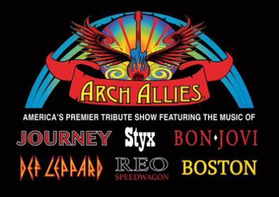 arch allies logo