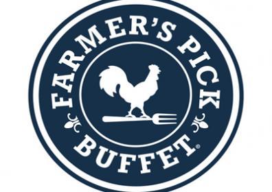 farmers pick logo