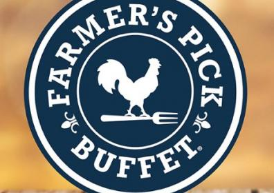 Farmer's Pick blue logo