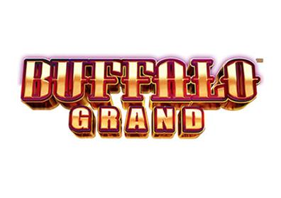 Buffalo Grand Slot Machine Game
