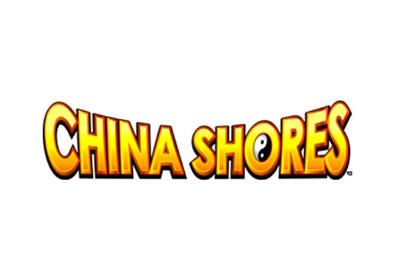 China Shores Slot Machine Game