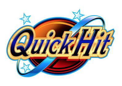 Quick Hit Slot Machine Game