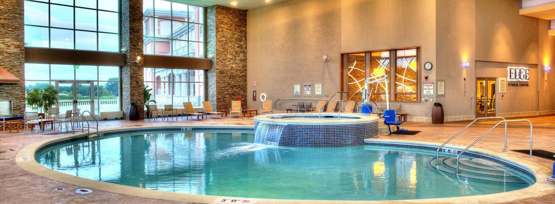 Indoor pool hot tub isle casino hotel waterloo - Reno hotels with indoor swimming pool ...