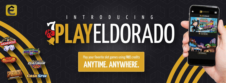 Play Eldorado Mobile App
