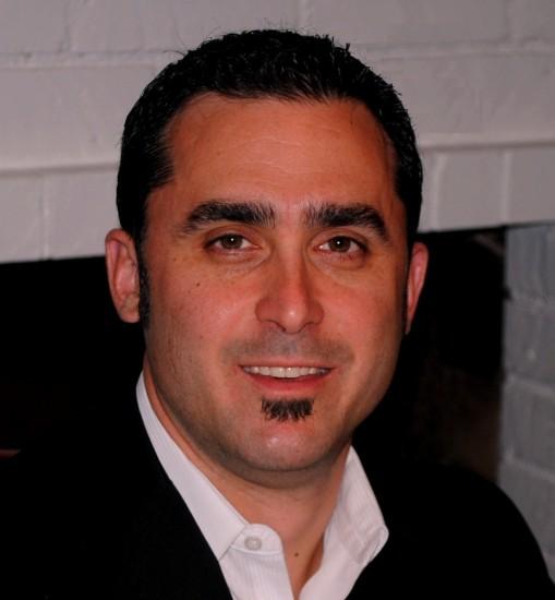 Gary May at DSES - DrivingSales.com