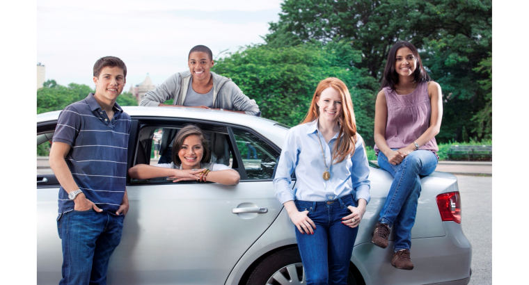 Millennial Car Shoppers Are Ready To Buy What Your