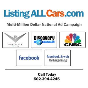 Listing All Cars >> Listingallcars Com Premium Listings