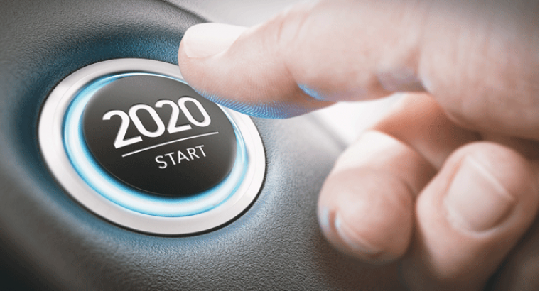 2020 Auto Industry Trend Predictions: What's Next in Auto ...