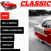 Classic  Car Connection