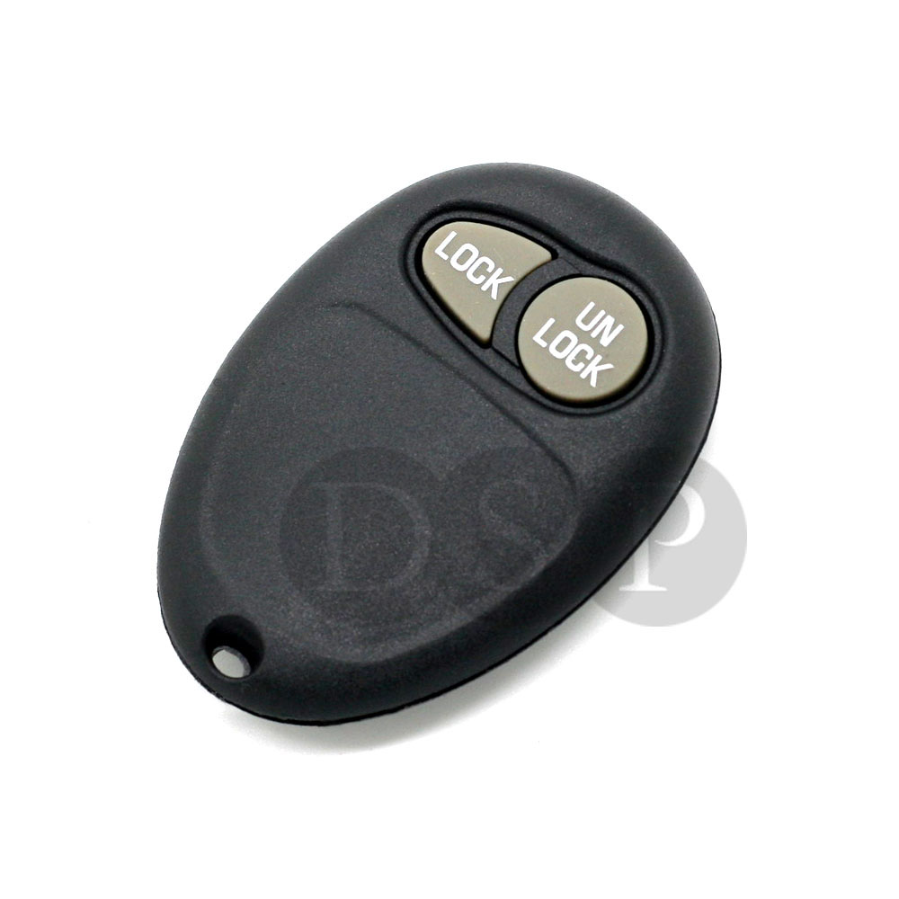 2001 Buick Lesabre Battery: Remote Key Shell Replace Fit For Buick Century Regal