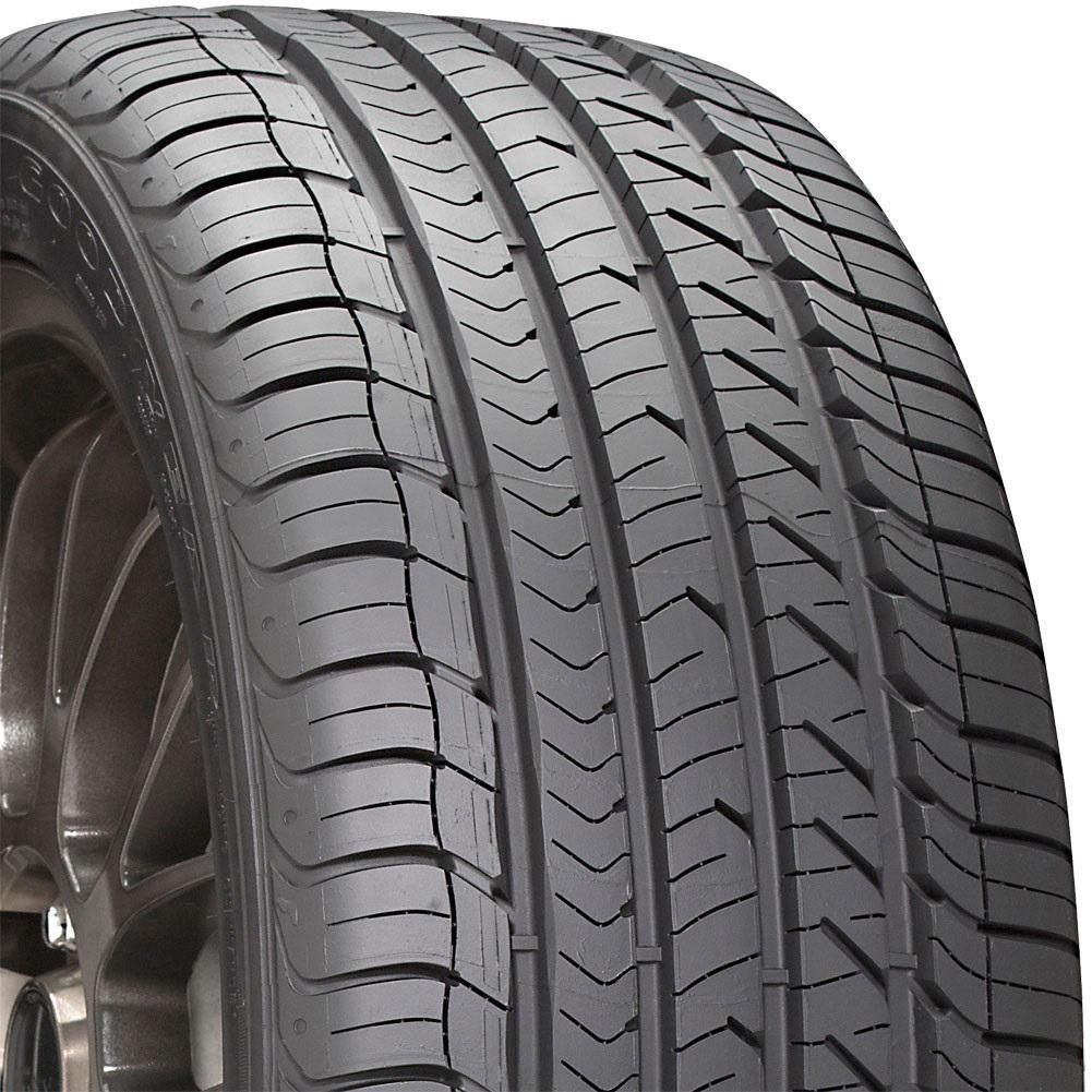 Qty 1 New Tire 2454520 245//45R20 Goodyear Eagle Sport AS Blk 103W XL