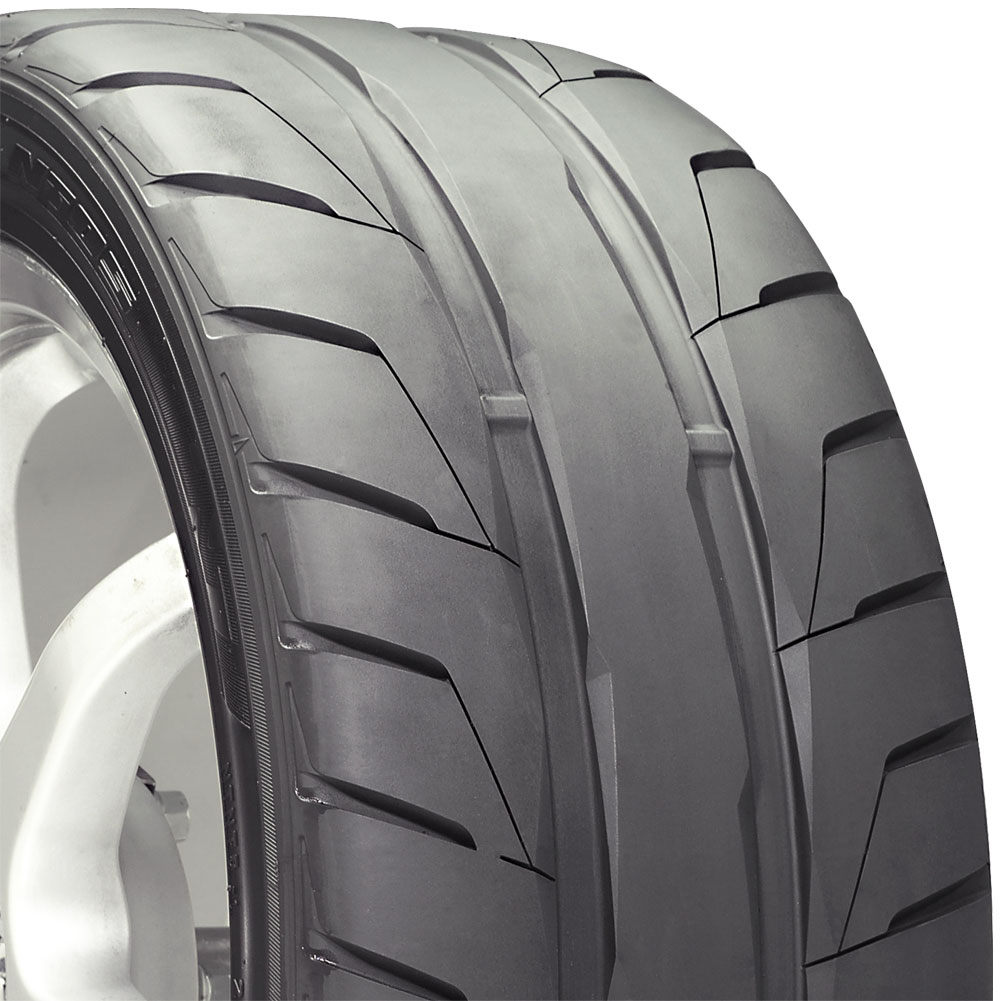 2 New 27540 20 Nitto Nt 05 40r R20 Tires 4981910882107 Ebay