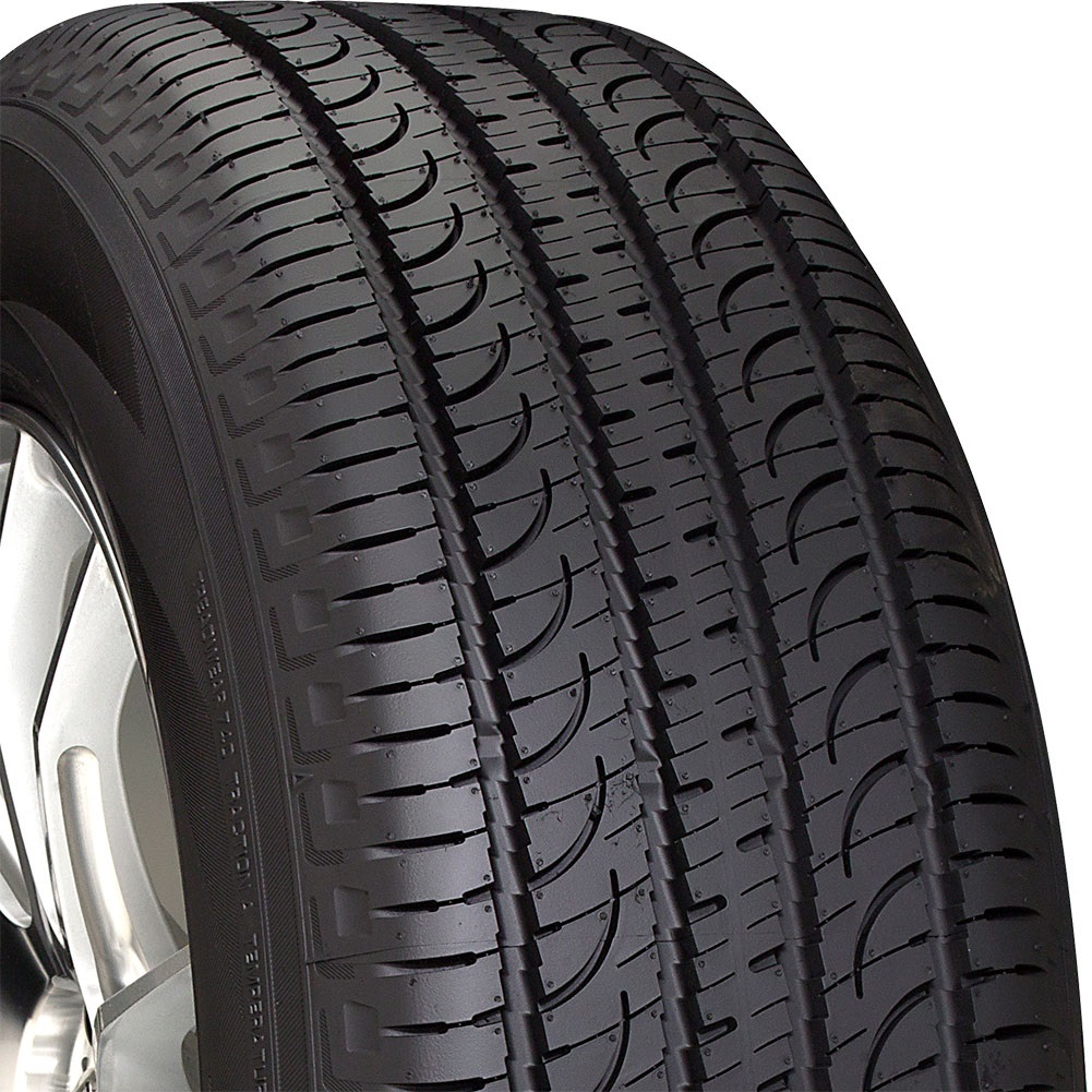 Discount Tire Direct >> 4 NEW 265/50-20 YOKOHAMA GEOLANDAR GO55 50R R20 TIRES 31065 | eBay