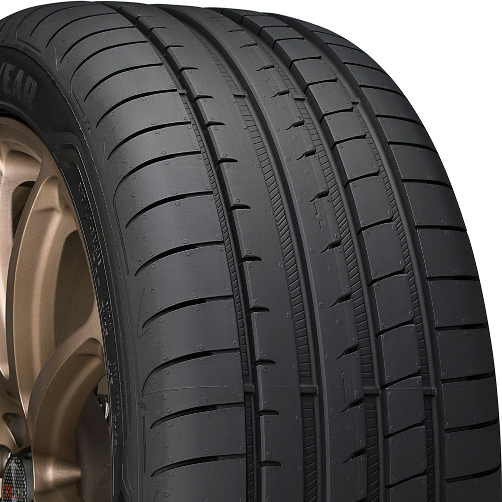 Discount Tire Direct >> 4 NEW 285/35-22 GOODYEAR EAGLE F1 ASYMMETRIC 3 35R R22 TIRES 27112 697662126553 | eBay