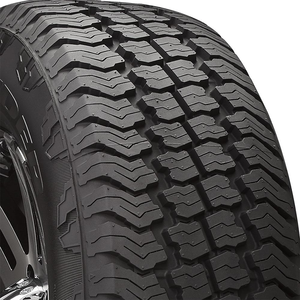 All Terrain Tires >> 4 New 265 75 16 Trailfinder All Terrain 75r R16 Tires 32709