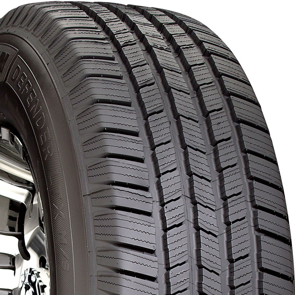 Michelin Defender Reviews >> Details About 4 New 275 65 18 Michelin Defender Ltx M S 65r R18 Tires 27041