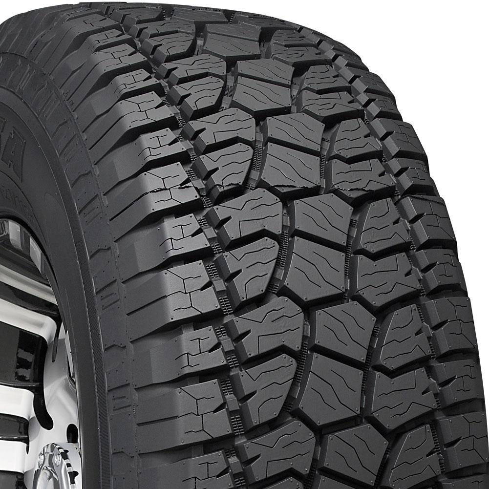 4 New 31 10 50 15 Corsa All Terrain 10 50r R15 Tires 32378 Ebay
