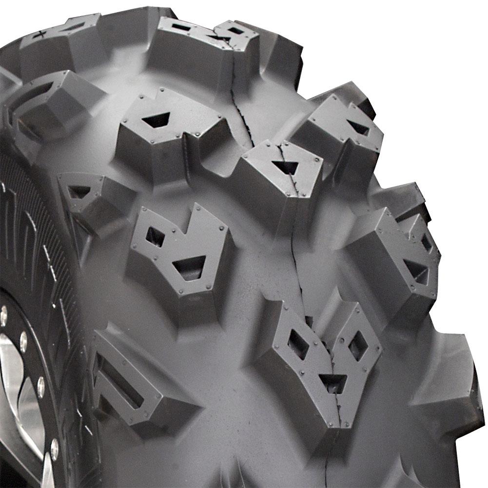 1 NEW 27X9-12 STI BLACK DIAMOND XTR ATV 27//9 TIRE 15705