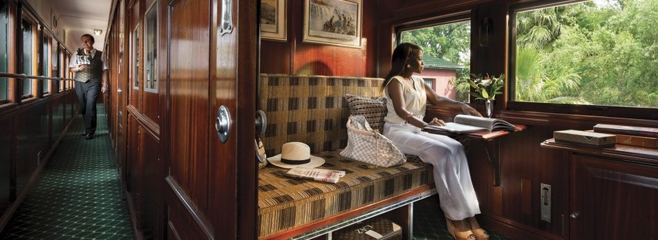 Luxury on Wheels: African Safari in Style