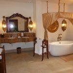 Zanzibar - resort, water
