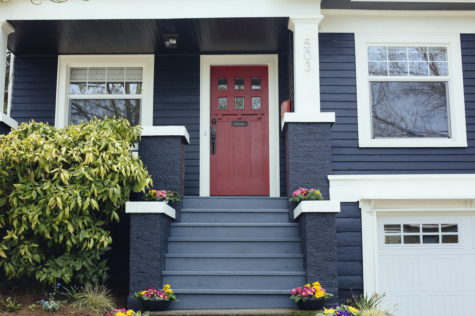 diy exterior painting