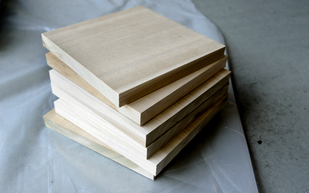 Green or Kiln Dried Lumber: Know the Difference | Dunn DIY