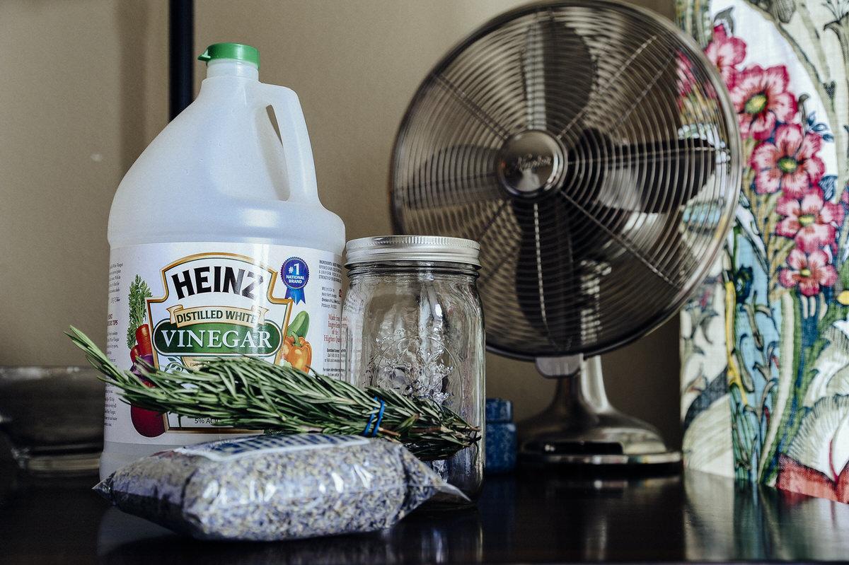 diy cleaner ingredients