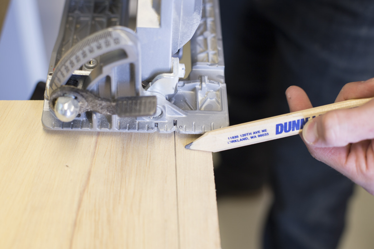 Dunn DIY How to Use Circular Saw Seattle WA 3