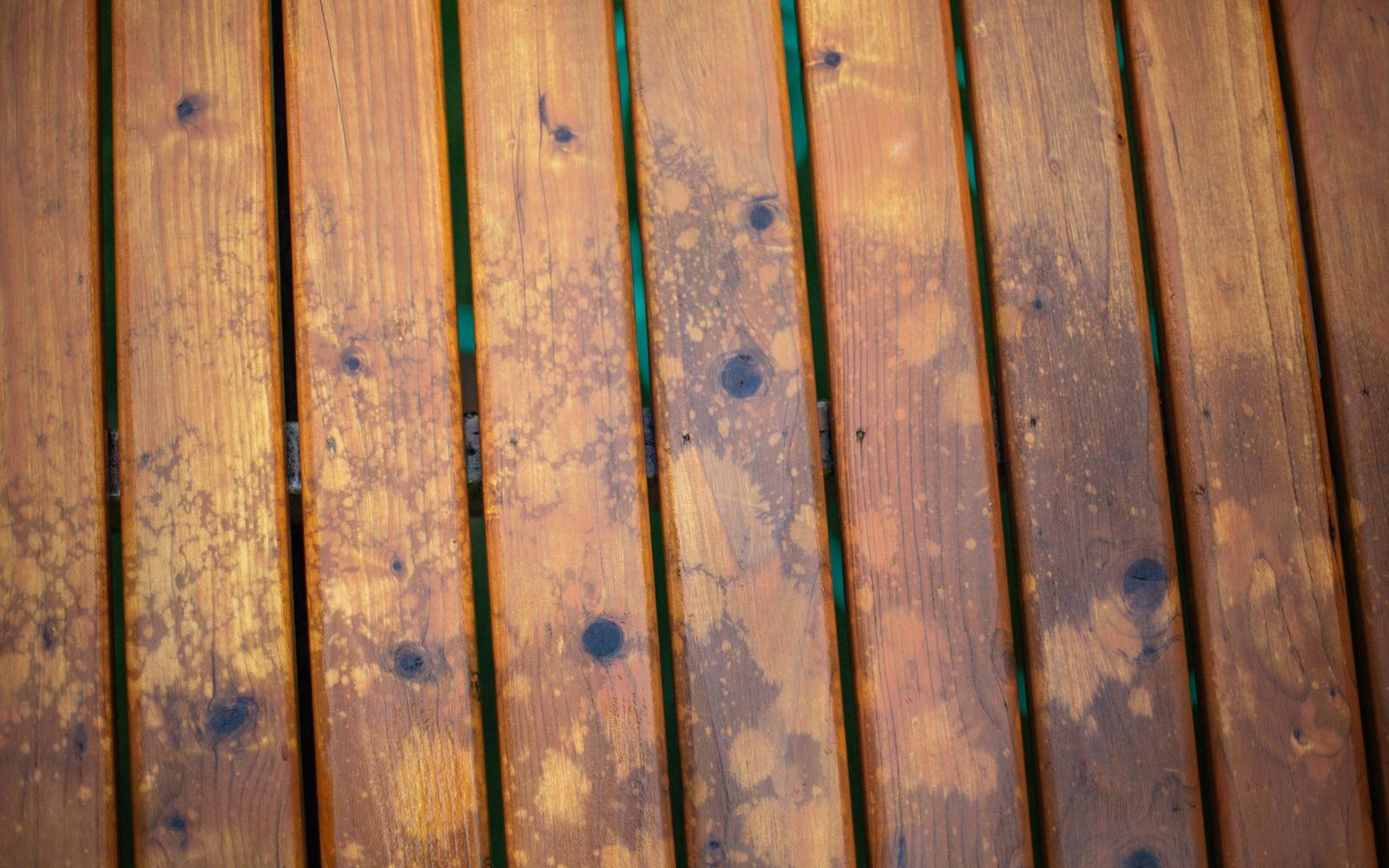 deck brightener