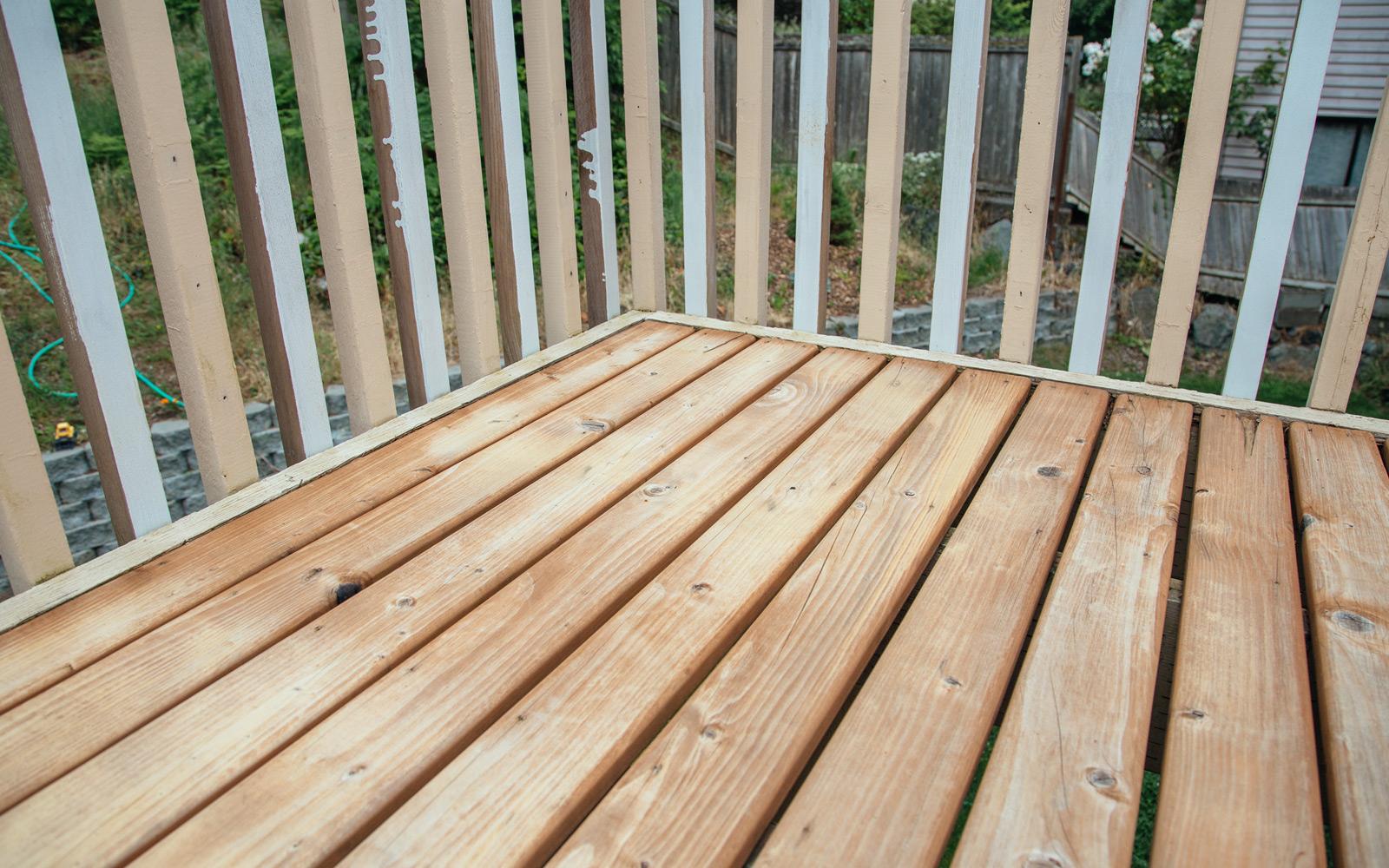 deck spindles