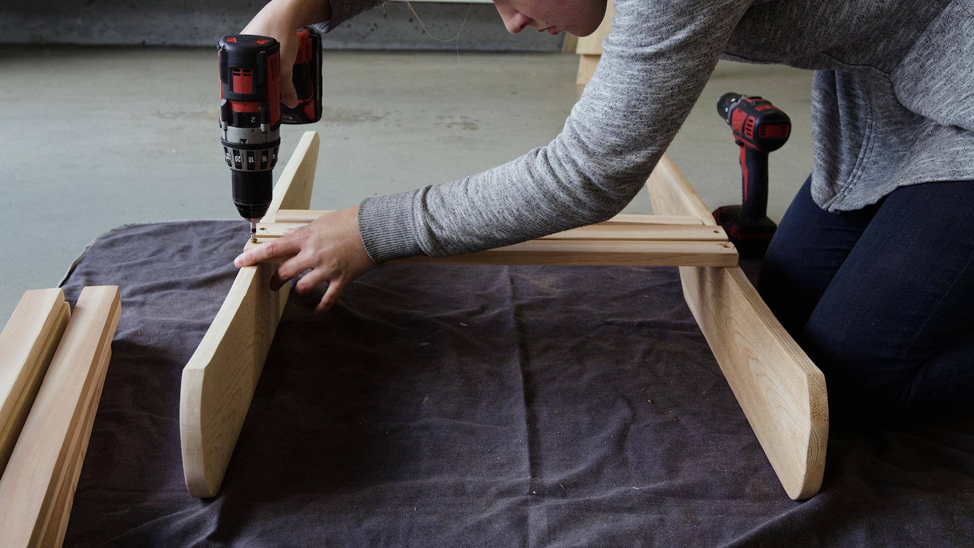 slats for adirondack chair