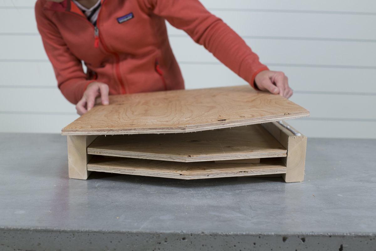 Dunn DIY How to Build a Bat Box Seattle WA 6