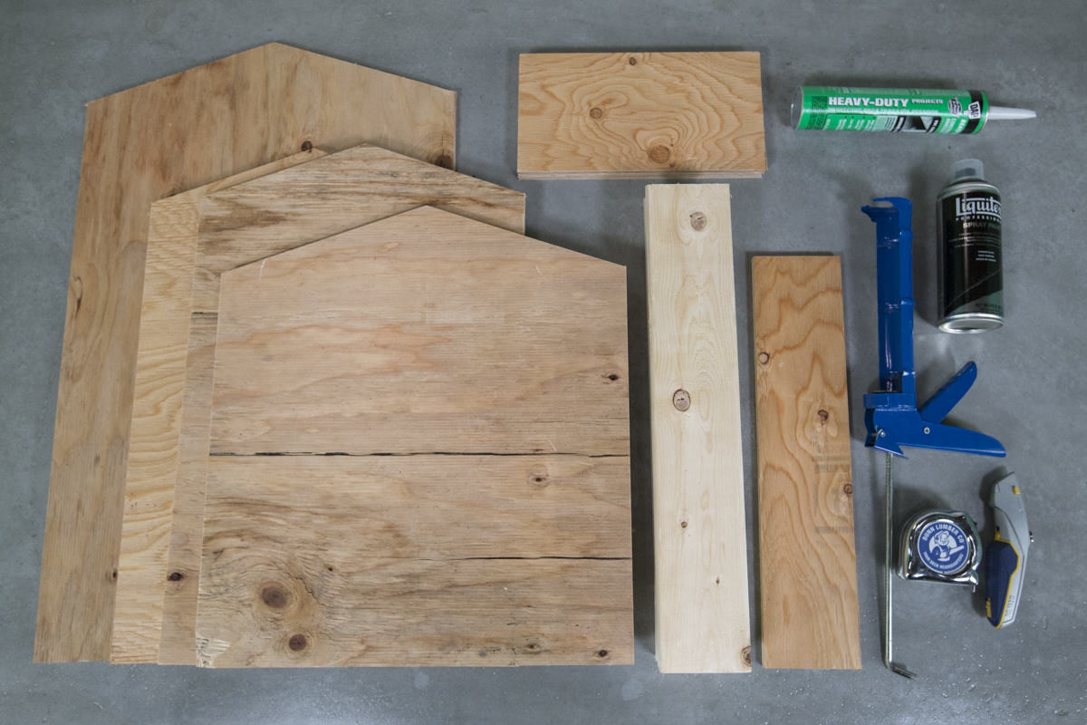 Dunn DIY How to Build a Bat Box Seattle WA 1