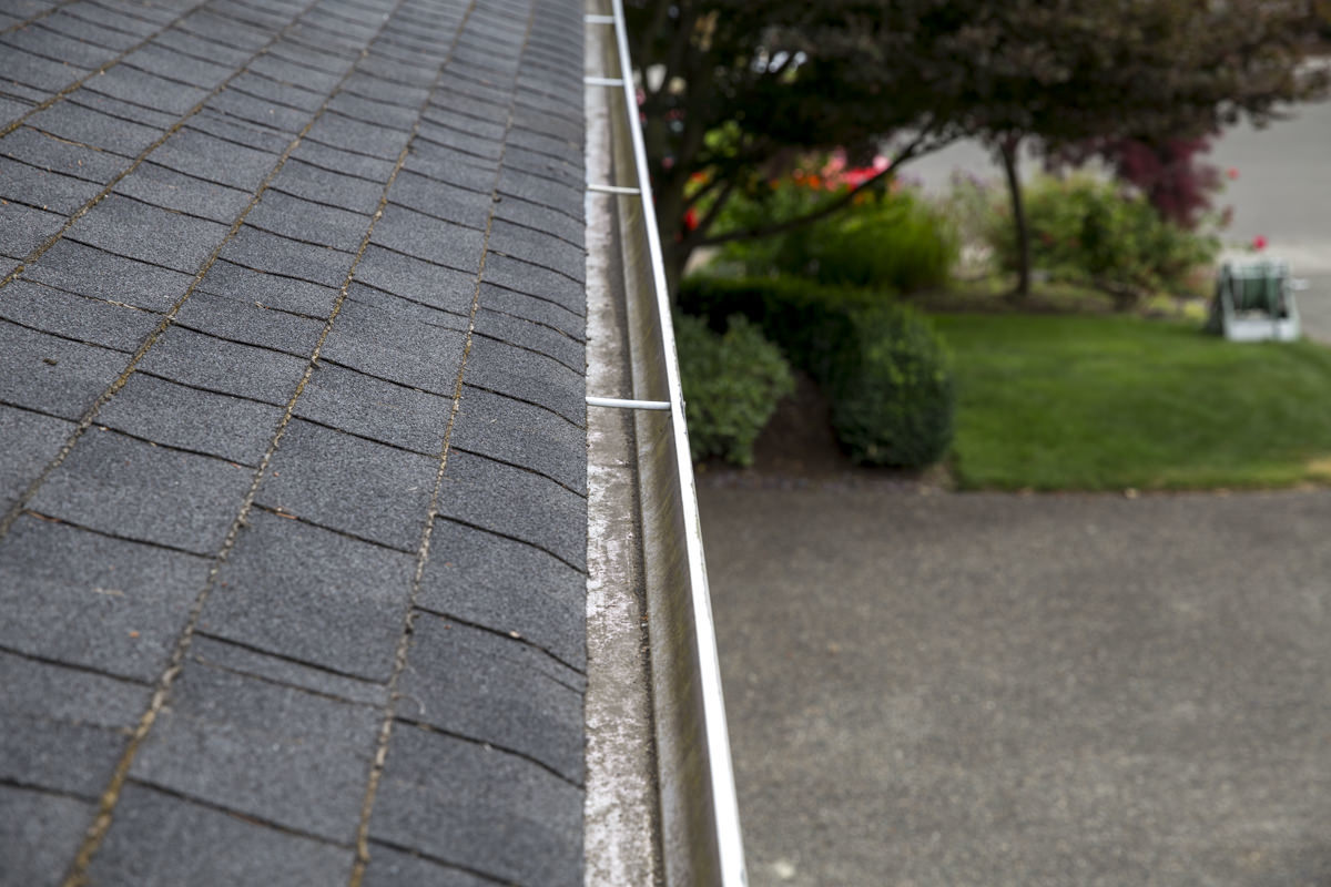 Dunn DIY How to Clean Your Gutters Like A Professional Seattle WA 19